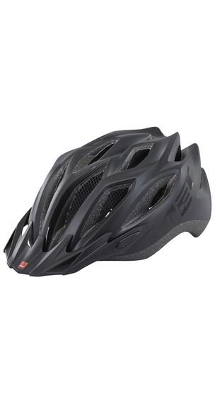 MET Crossover helm zwart